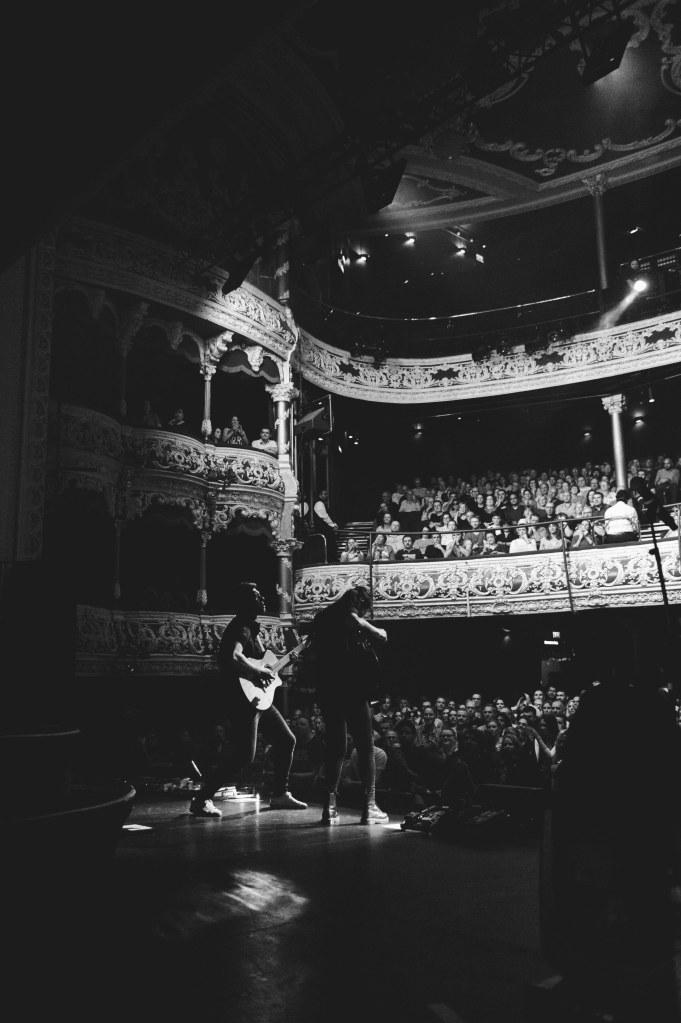Music Photographer Ireland